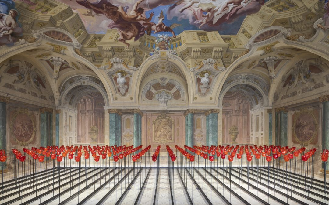 Renate Bertlmann's Exhibition View at Belvedere Vienna