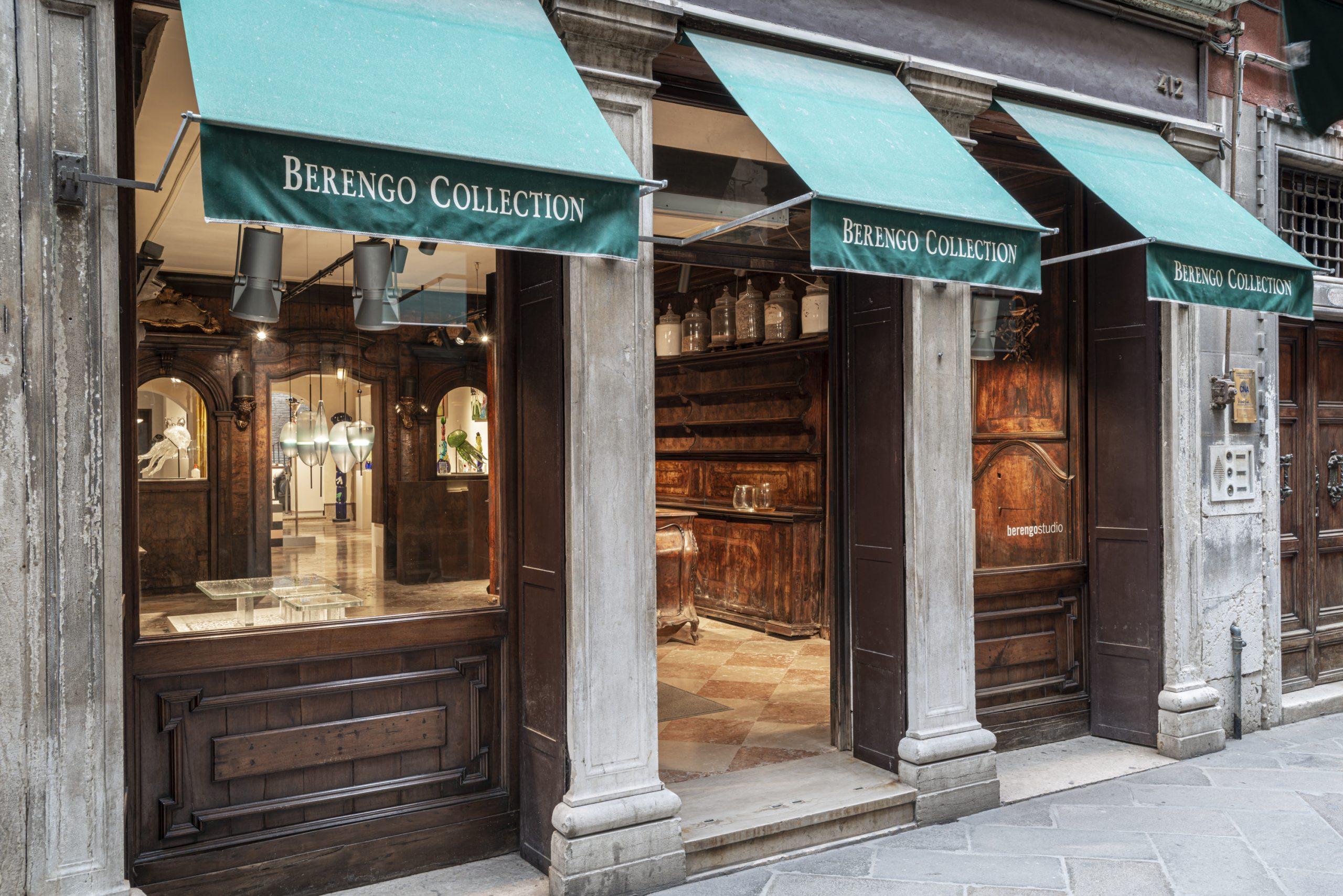 Berengo Collection, San Marco